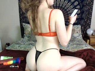 Webcam Belle - rose_cheeks cumshow with dildo online