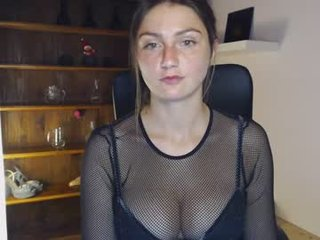 Webcam Belle - taralanes white cam babe with big tits goes doggie style online