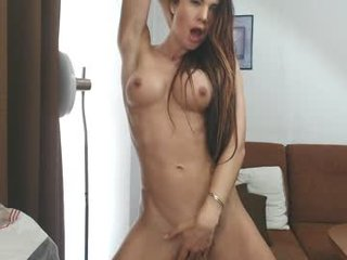 Webcam Belle - ady_w_o_w big tits slim cam babe ready for everything online