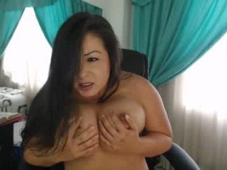 Webcam Belle - cutefantasyx spanish cam milf doing everything so that you then see sexual dreams