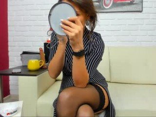 Webcam Belle - melomankaa cam girl get her pussy humped