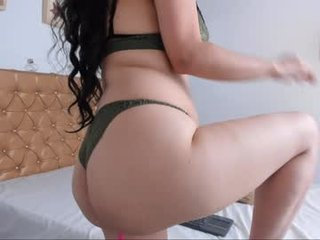 Webcam Belle - susan_strange big tits spanish cam babe loves fucking on camera