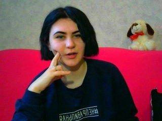 Webcam Belle - divladi european cam babe rubs her smooth pussy till she cums