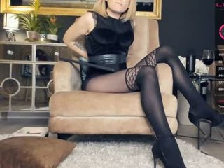 Webcam Belle - hellonheels_ gorgeous cam model turned into rough sex anal whore