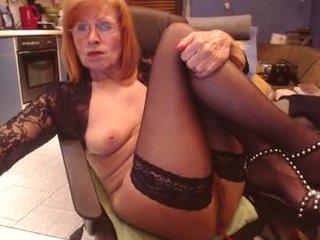 Webcam Belle - sexysilvie3112 mature cam girl shows depraved live sex online
