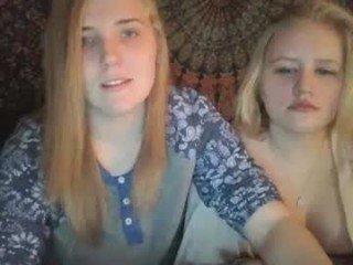 Webcam Belle - hopenicole lesbian cam babes loves kiss each others clits online