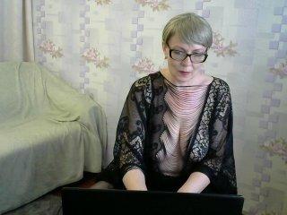 Webcam Belle - ivettashine dirty webcam mature loves her pussy drilled