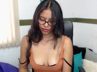 Webcam Belle - _ariana03_ cam girl with big ass presents hot live sex cum show