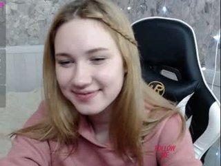 Webcam Belle - _chloe_miller_