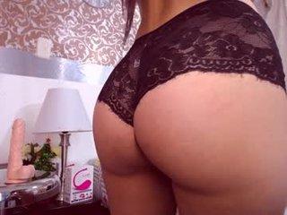 Webcam Belle - luna_secrect horny cam girl enjoys dirty anal live sex in exchange for a good mark