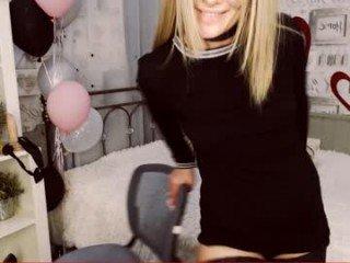 Webcam Belle - libbynora outstanding babe enjoys rough anal live sex