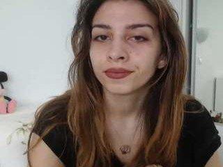 Webcam Belle - innocentdolll cam girl showing big tits and big ass