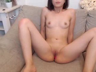 Webcam Belle - aina_kun anal live sex with various fetish on camera