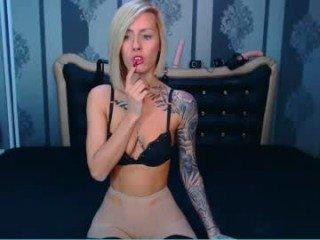 Webcam Belle - submisstacey cam girl with big ass presents hot live sex cum show
