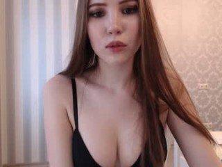 Webcam Belle - knee_ling  beautiful cam babe loves fetishism online
