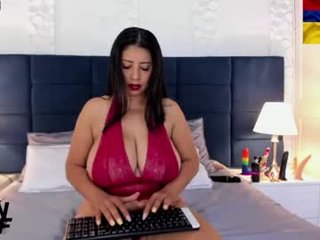 Webcam Belle - natural_bigboobs spanish cam milf doing everything so that you then see sexual dreams